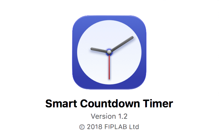 Minimal Traveler, Smart Countdown Timer, Affiliate, Mac, App, how to use07