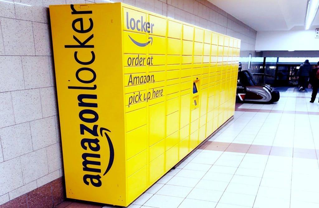 minimalist, amazon locker, uk30