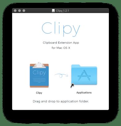 minimalist, clipy, work, app, review07