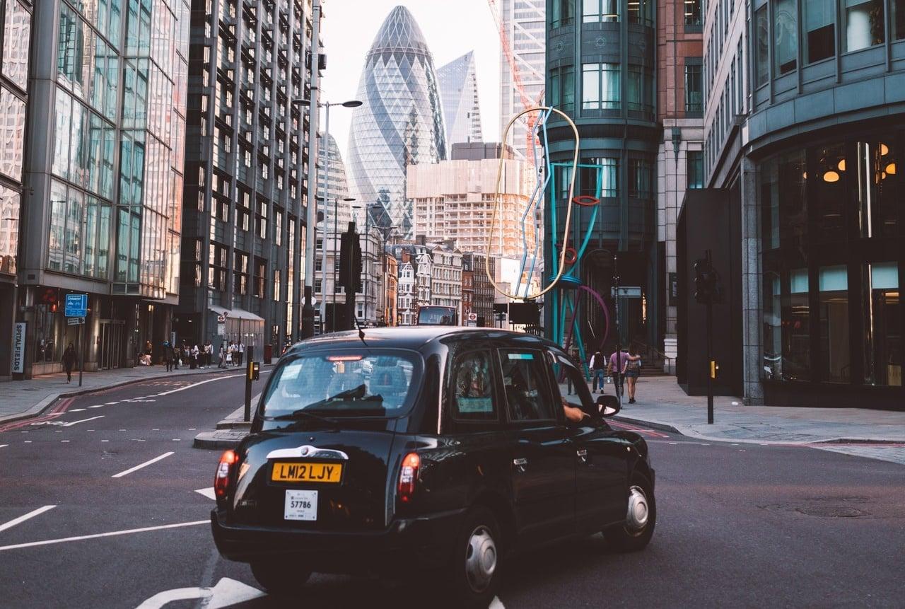 minimalist, london, city
