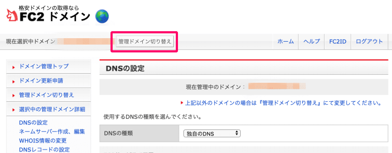 minimal traveler, name server, dns setting009