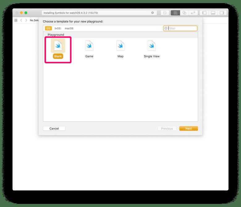 minimal traveler, macbook, xcode-mosaic008