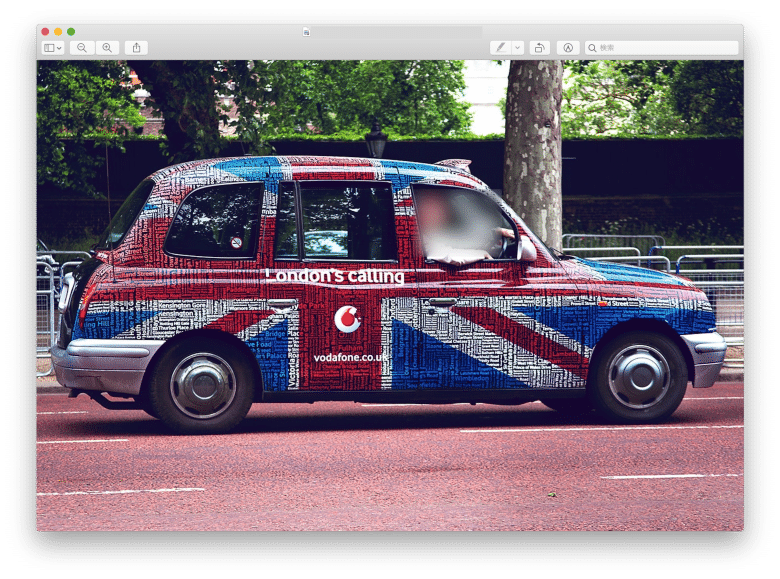 minimal traveler, macbook, xcode-mosaic016