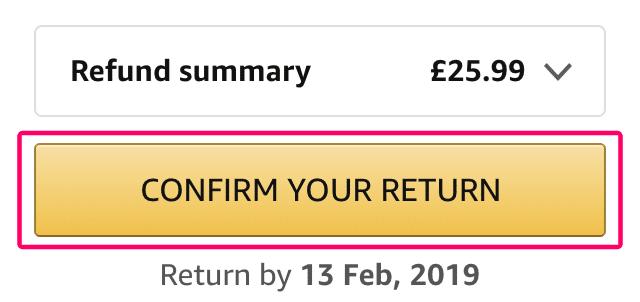 minimal traveler, uk, amazon refund014