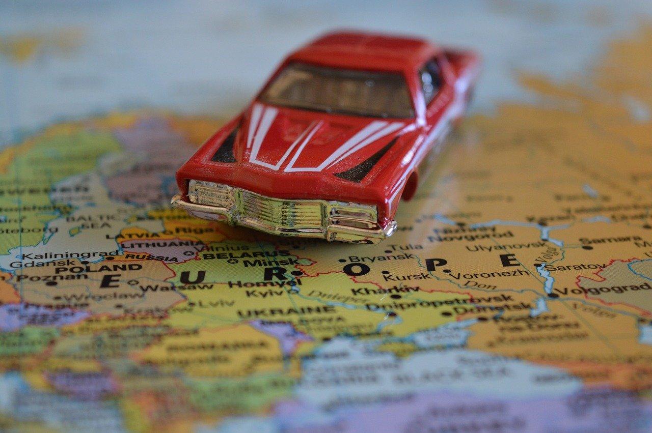minimal traveler, uk brexit, dreivers license, idp, europe