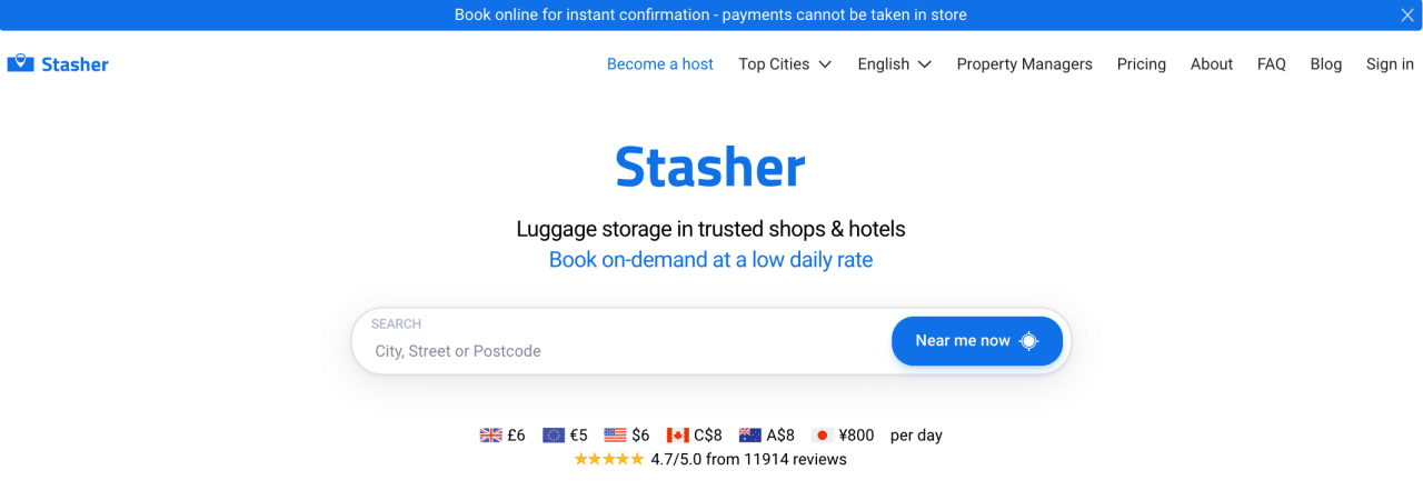 minimal traveler, luggage claim, Stasher