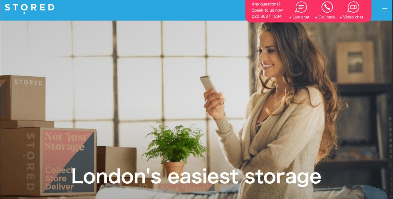 minimal traveler, uk, self storage, company008
