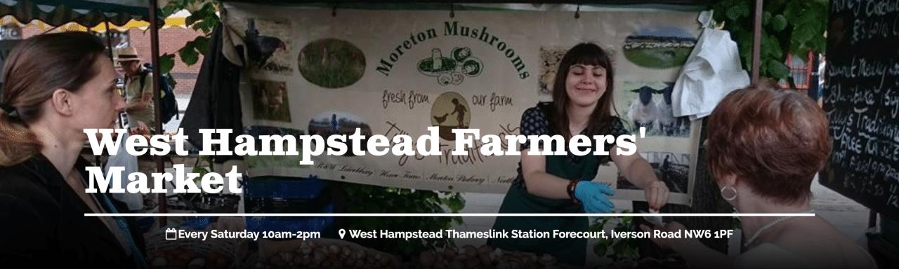 minimal traveler, uk, london farmer's market022 west hampstead