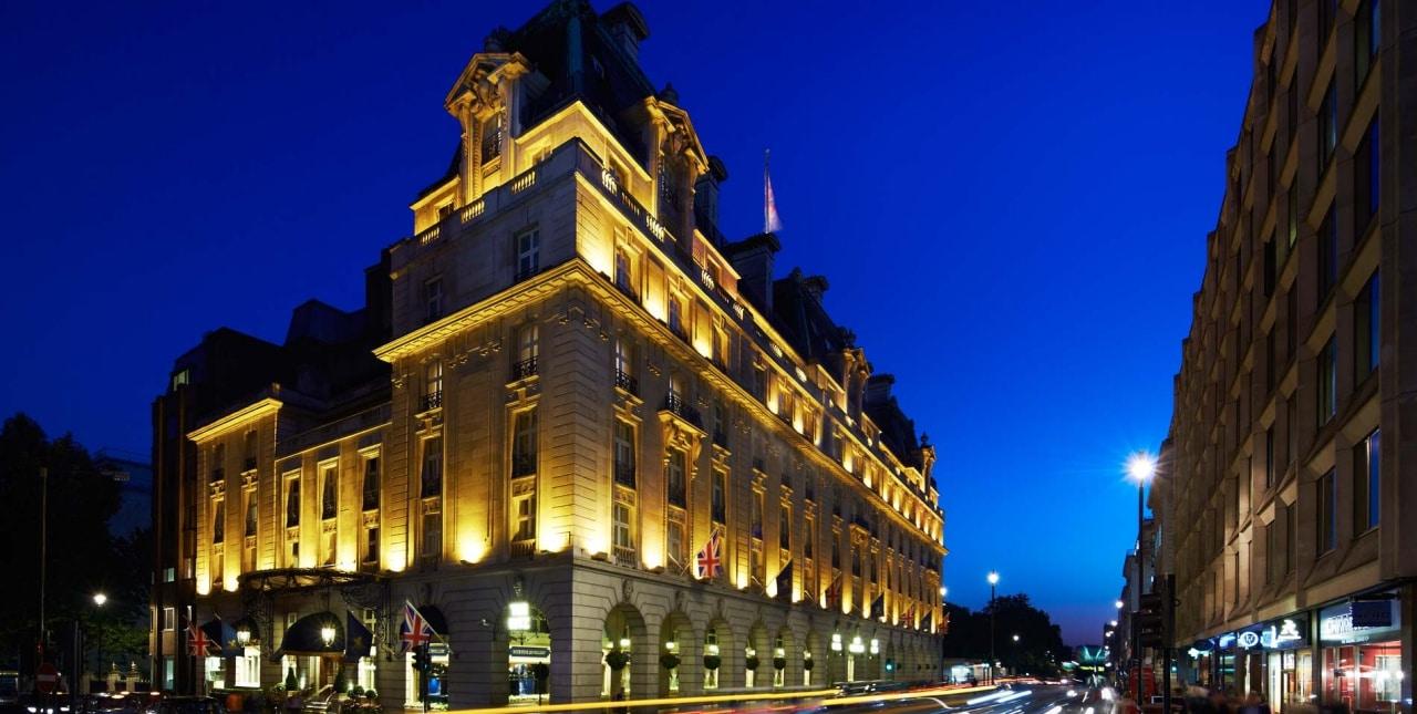 minimal traveler, london, paddington, sightseeing, ritz london