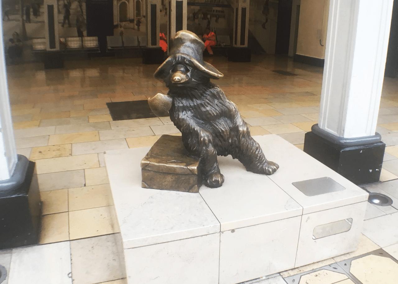 minimal traveler, uk, london paddington009