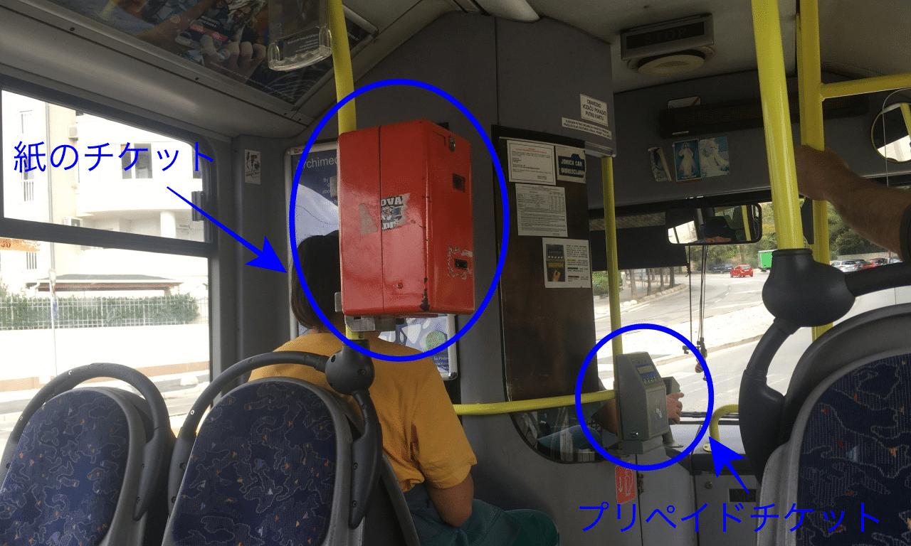 minimal traveler, croatia, split, airport bus, transport013