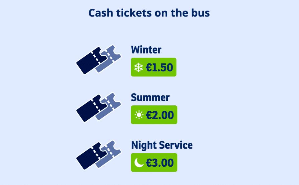 inimal traveler, europe malta, transport, bus, tlinya card005