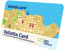 inimal traveler, europe malta, transport, bus, tlinya card006