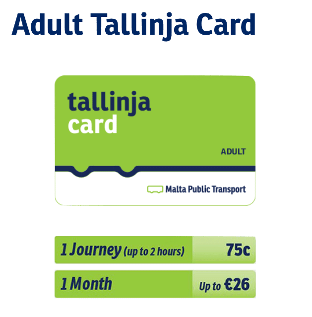 minimal traveler, malta, bus, talinjacard, apply001