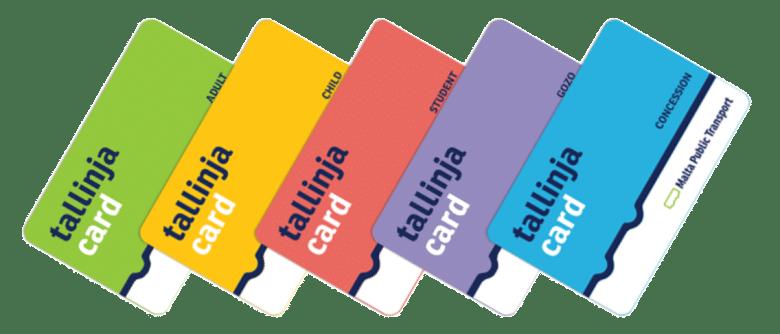 minimal traveler, malta, bus, talinjacard, apply007